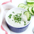 Healthy Ranch Dip