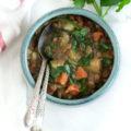 Lentil Stew Feature Image