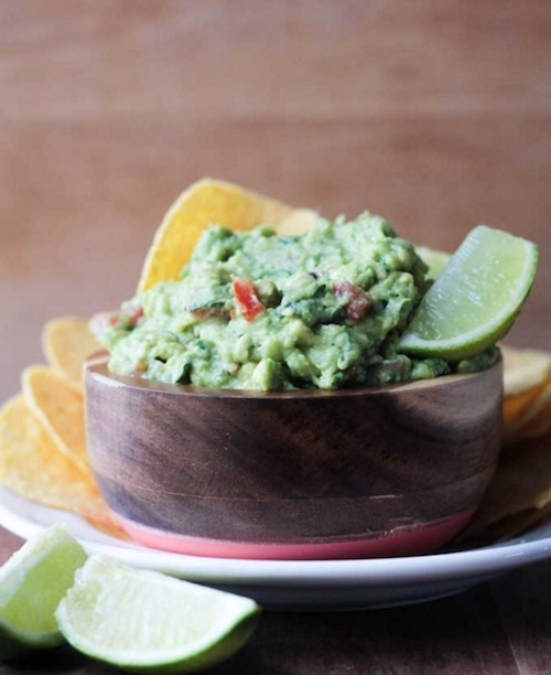 9 Awesome Guacamole Recipe Ideas | The Best Guacamole